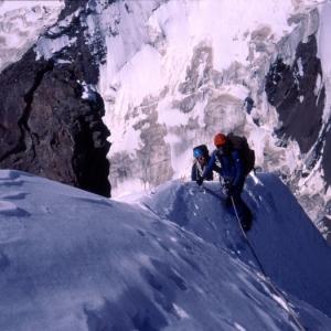 53 Summit ridge at top