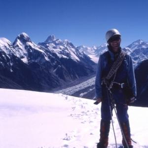 56 Geoff on summit